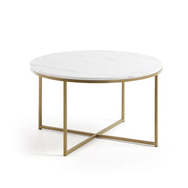 Maxwell Coffee Table | Marble