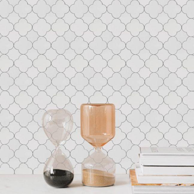 Mediterranean Series Ceramic Tile  | MM ALG | Various Colours