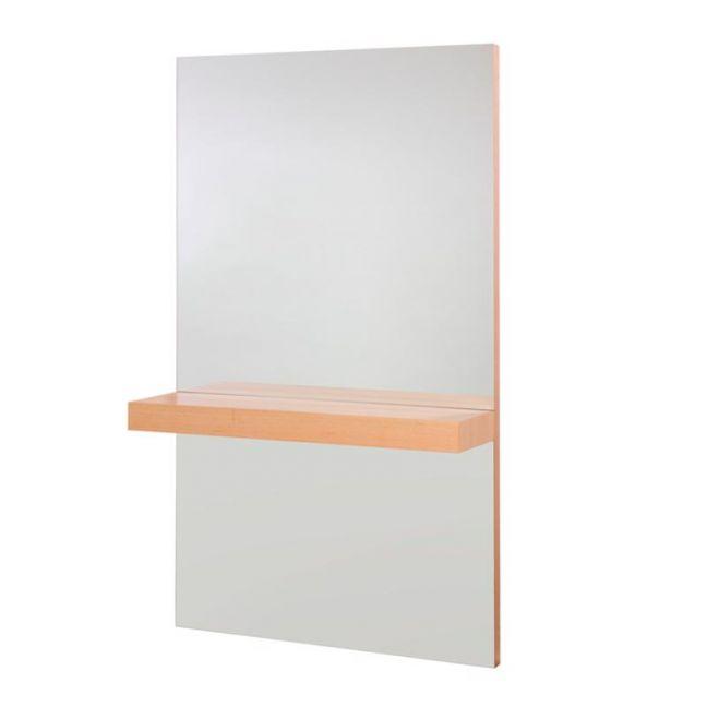 Meridian Console Mirror | CLU Living