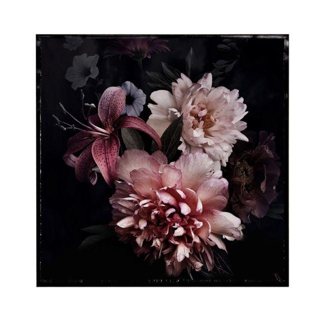 Merlot Bunch | Framed Art Print
