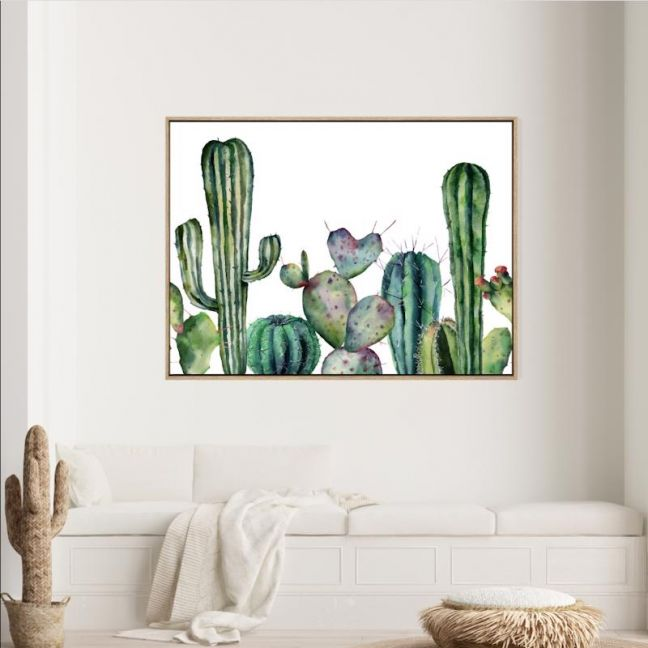 Mexican Soldiers | Shadow Framed Wall Art