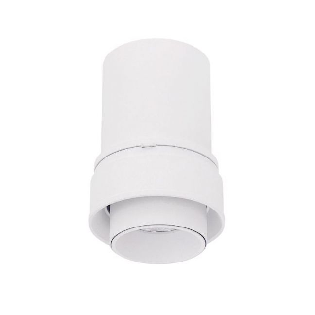 MFL by Masson Click COB White Trim LED Spotlight in Warm White | By Beacon Lighting
