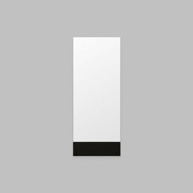 Mia Tall Leaning Mirror | Standard Mirror or Tinted
