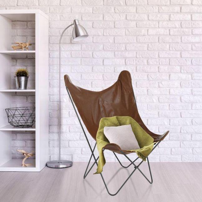 Milano Decor Premium Butterfly Chair