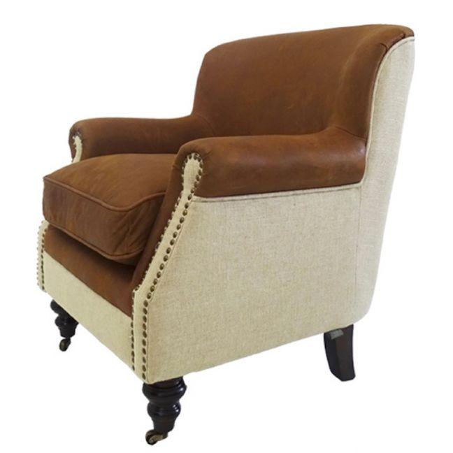 Mils Club Chair