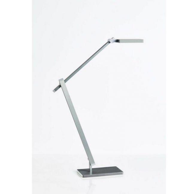 Miltin LED Task Lamp | Grey Blue | CLU Living