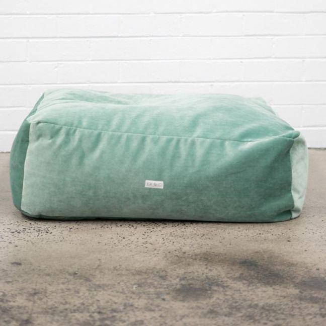 Mint Velvet Floor Cushion Cover I Jak & Co Design