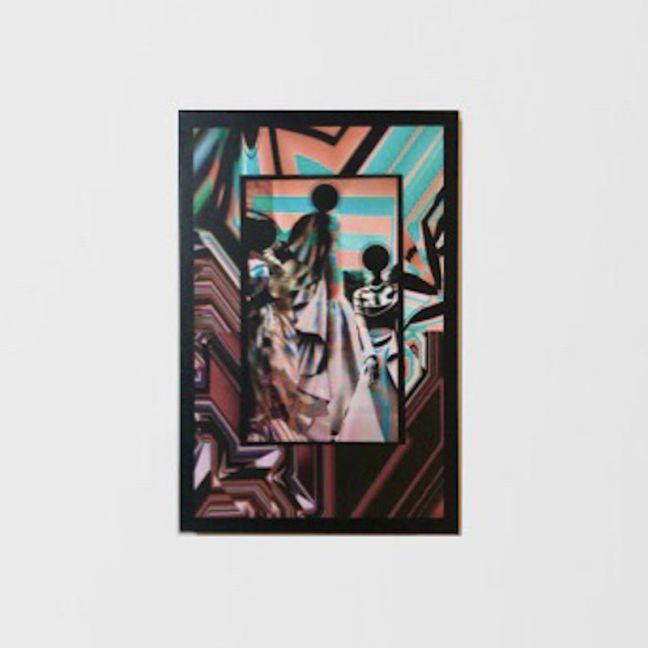 Models of Milan | Printed Canvas