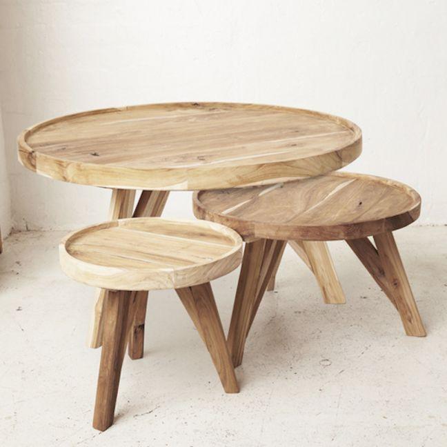 Molara Coffee Table l Custom Made