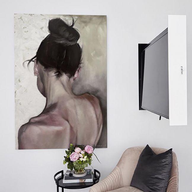 Moment Awaits | Canvas Print by Steve Cross