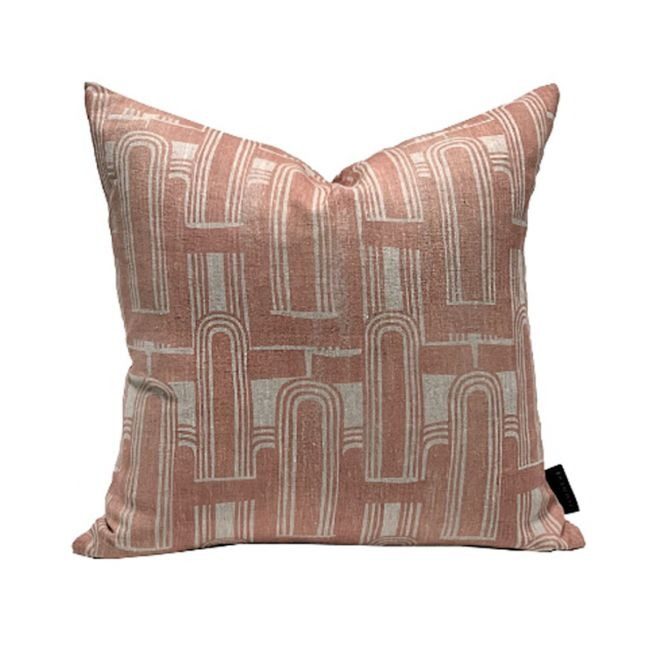 Monolithic Cushion | Nude