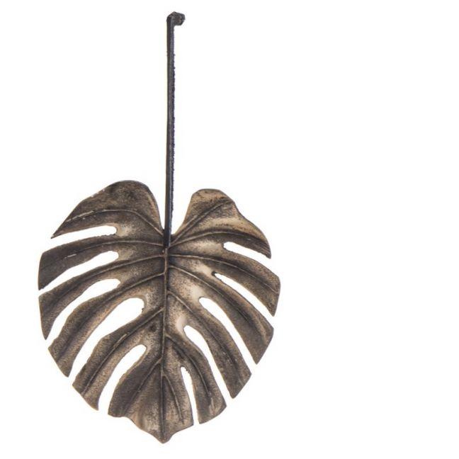 Monsteria Leaf Trinket