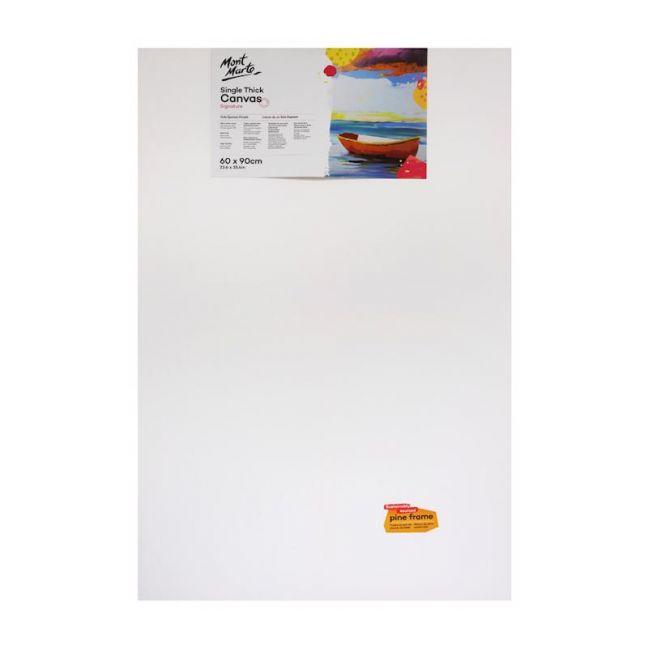 Mont Marte Studio Canvas Single | Thick | 60 x 90cm