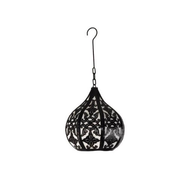 Moroccan Lotus Bud Hanging Lantern | Small | OMG I WOULD LIKE