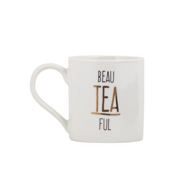 Mug | BeauTEAful