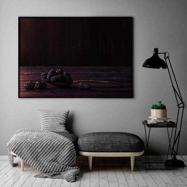 Mulberry Sunset | Limited Edition art prints | Unframed | 3 sizes