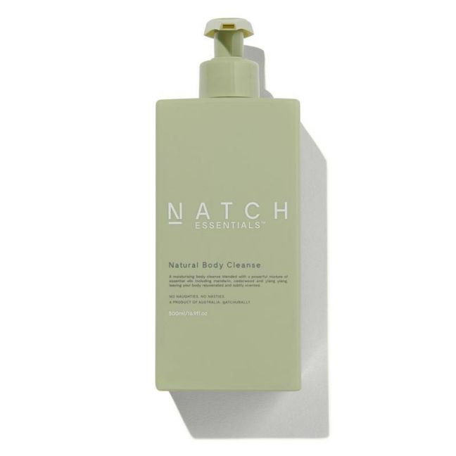 Natural Body Cleanse | 500ml