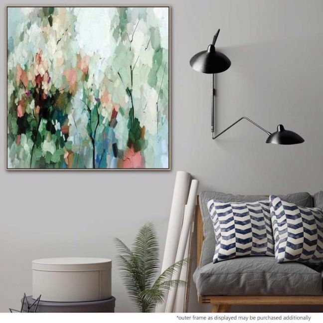 Natural Melodies | Print | By United Interiors