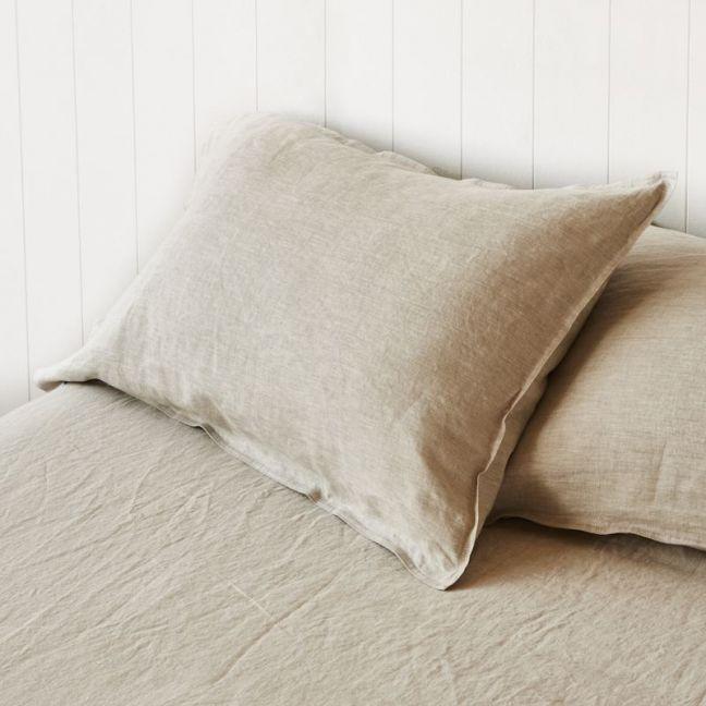 Natural Pillowcases