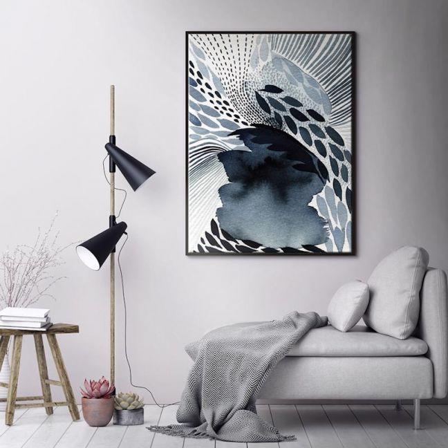 Nefelibata   Renee Tohl   Canvas or Prints by Artist Lane