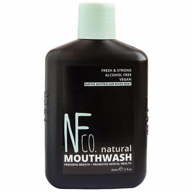 NFco Natural Mouthwash
