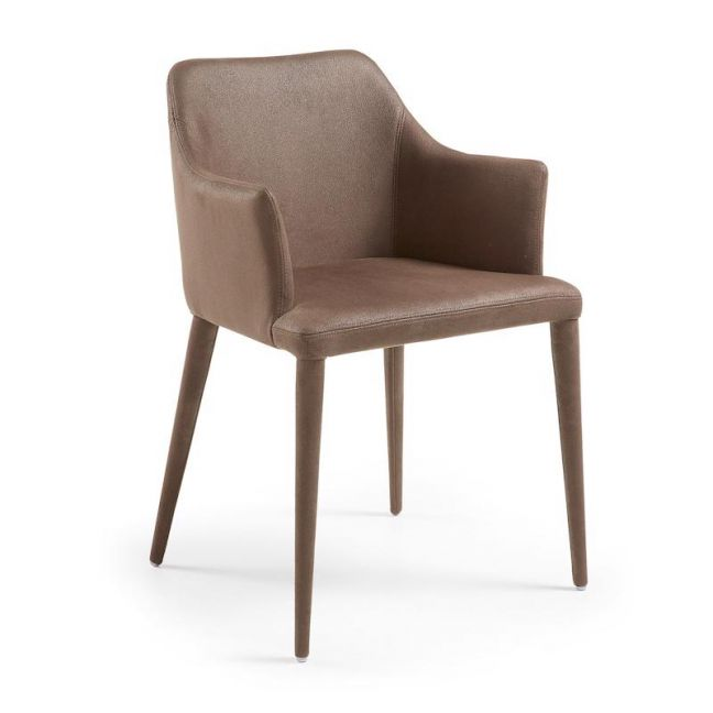 Nile Armchair | Brown