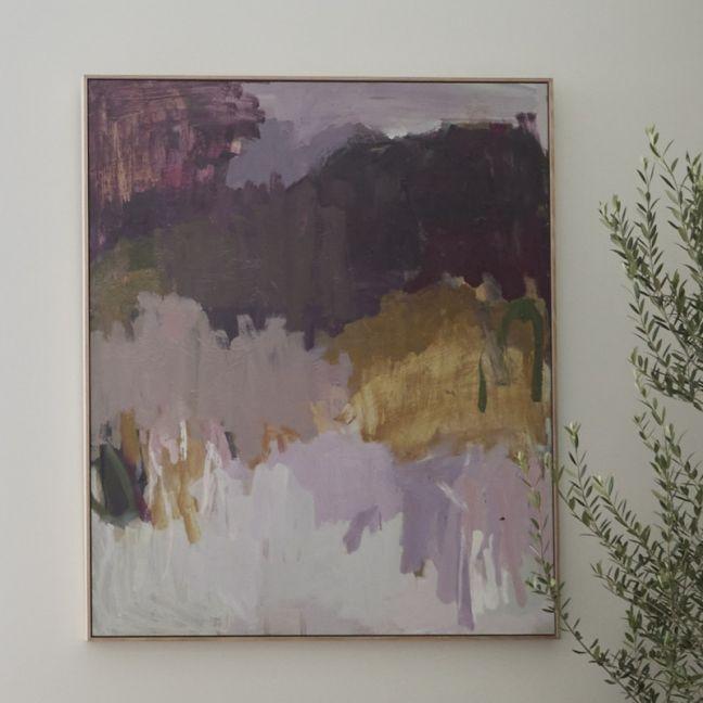 No Unicorns Live Here #5 by Llewellyn Skye   Canvas Prints   Art Lovers Australia