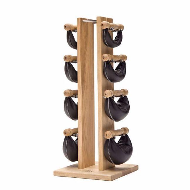 Nohrd Swing Bells | Ash