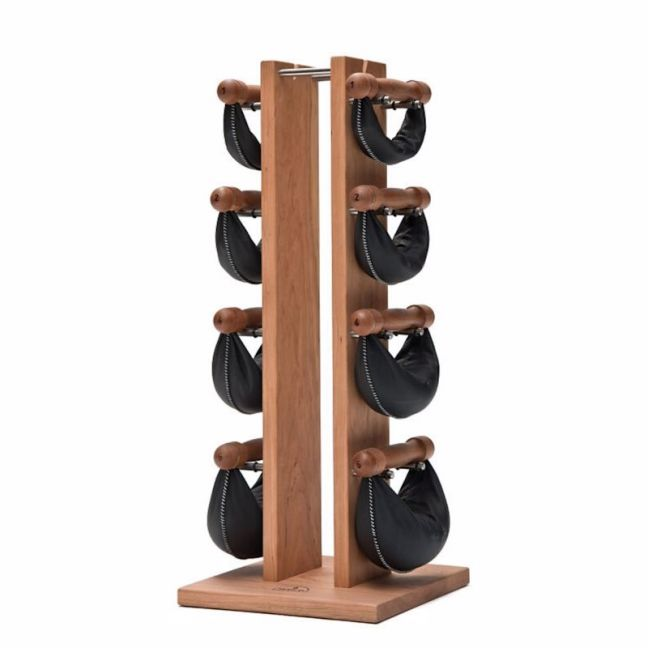 Nohrd Swing Bells | Cherry