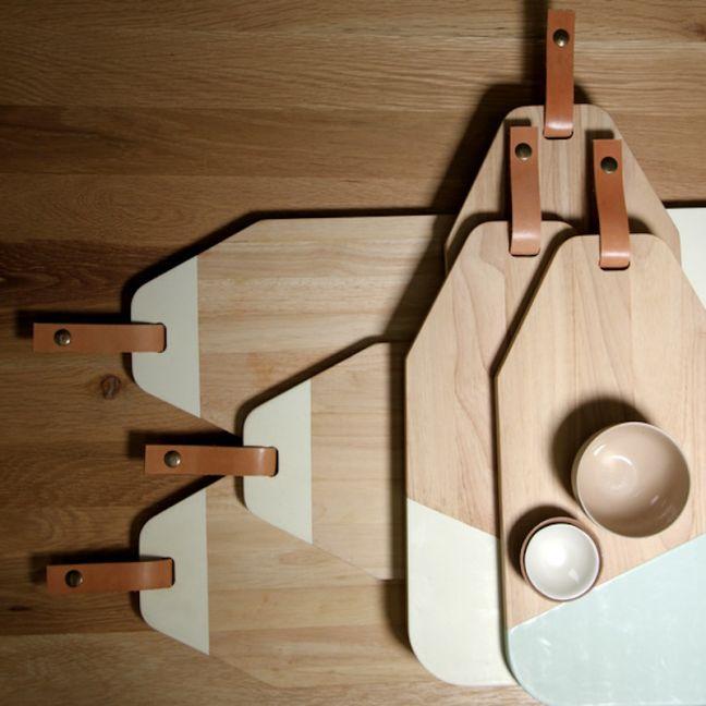 Nordic Tapas Board | by Satara