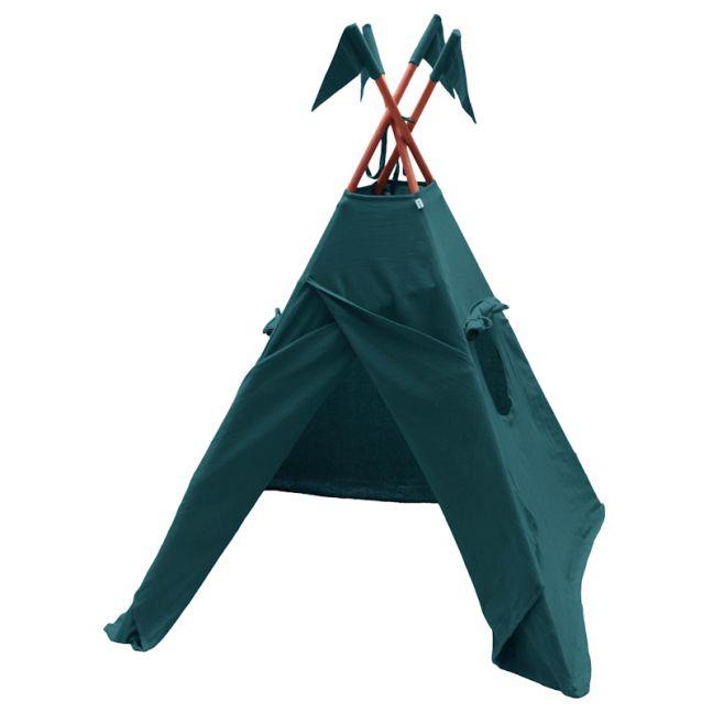 Numero 74 Tipi Tent Teal