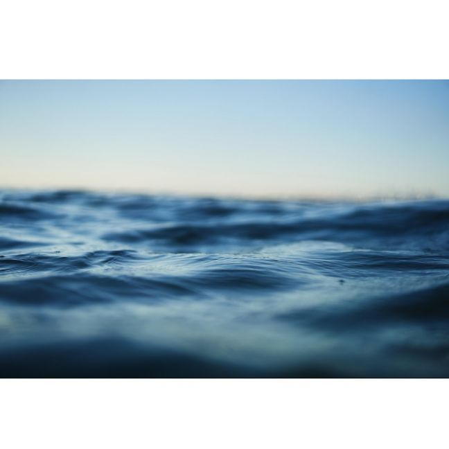 Ocean #1 | Photographic Print by Kristoffer Paulsen