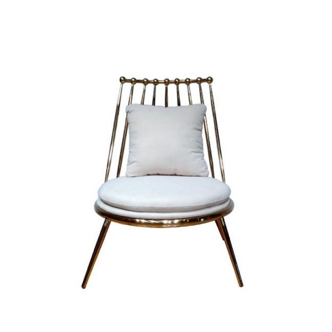 Octavia Velvet Accent Chair | Customisable