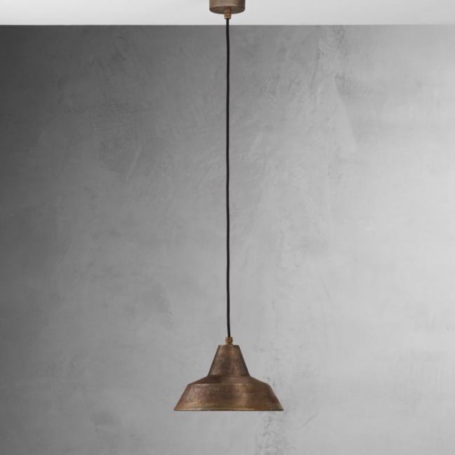 Officina Pendant | Flair