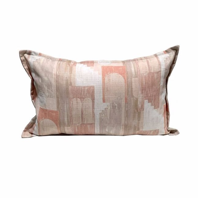 Olympus Pillowcase | Nude