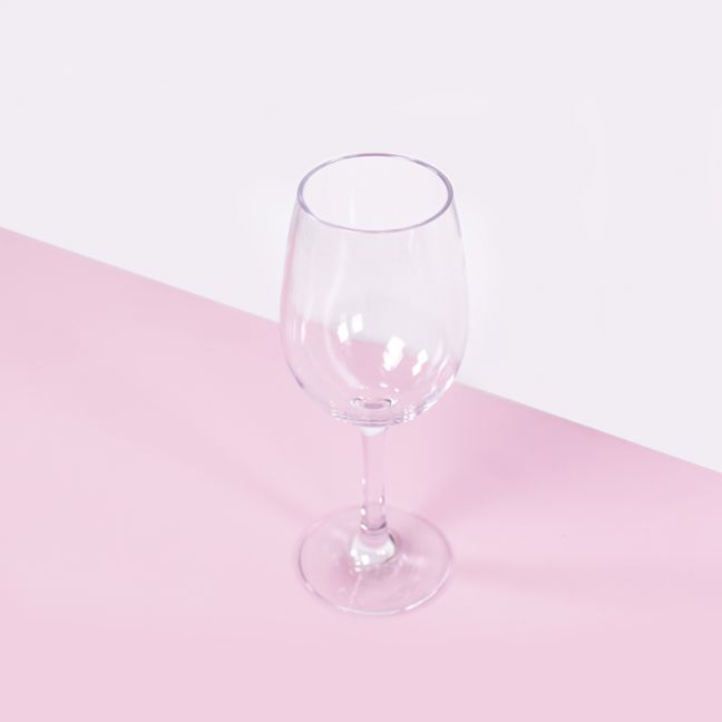 On Cloud Wine | Poly Wine Glass
