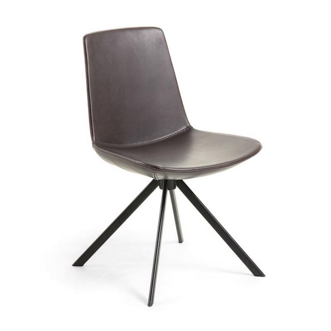 Otus Dining Chair | Chocolate | CLU Living