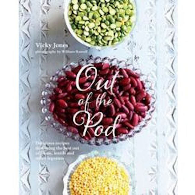 Out of the Pod | Coffee Table Book