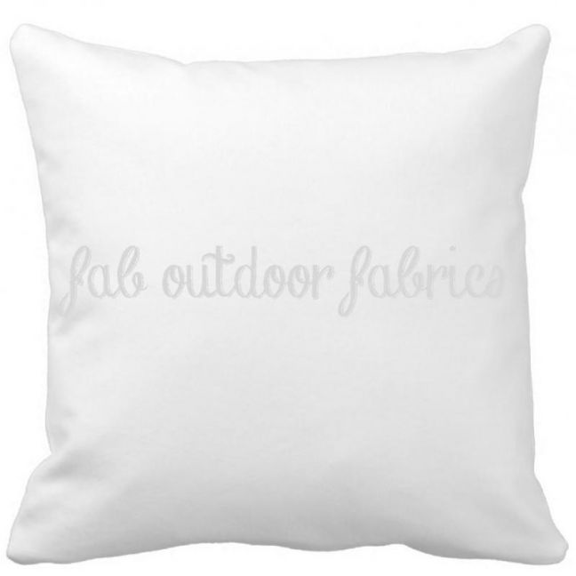 Outdoor Cushion Insert | Large 55cm