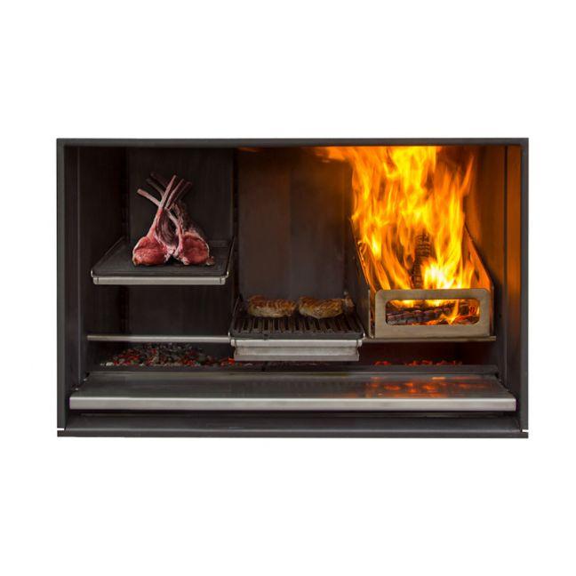 Outdoor Fireplace Kitchen | EK Series | EK950