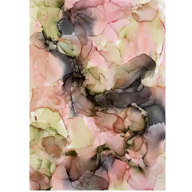 Overrun With Flowers by Fern Siebler   Original Artwork   Art Lovers Australia