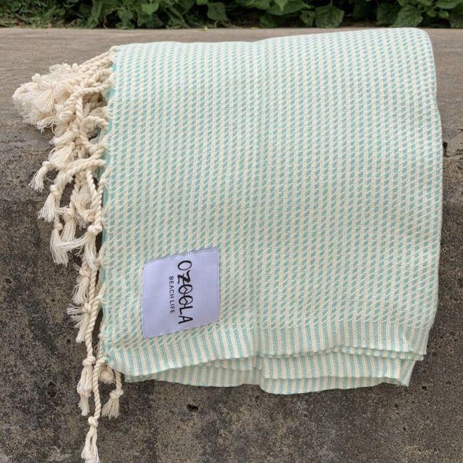 OZoola Original Turkish Towel