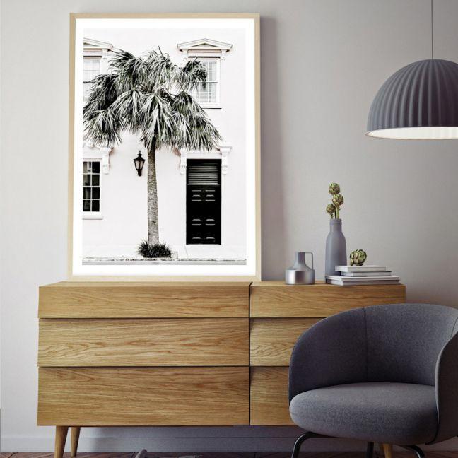 Palm House II Photo Art Print (Various Sizes)