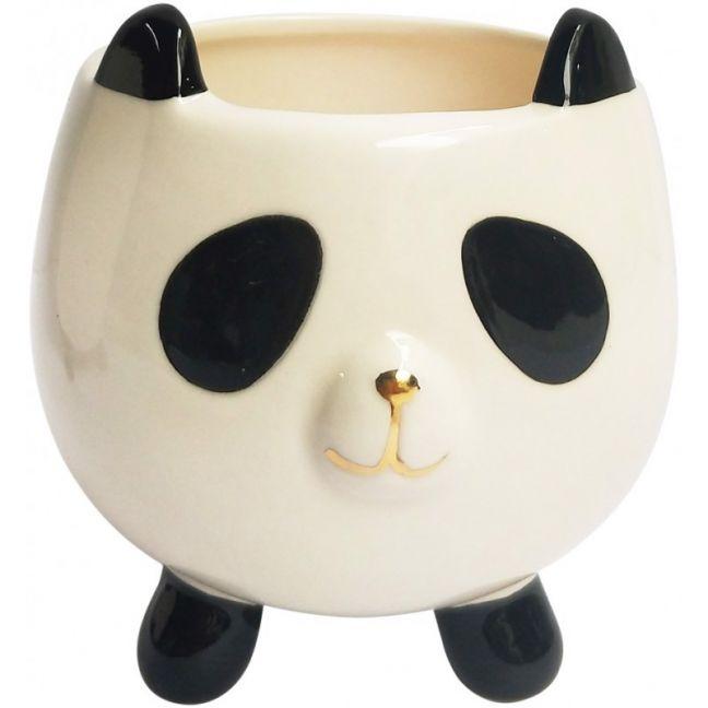 Panda Planter on Legs