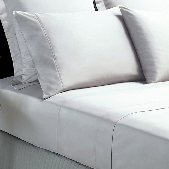 Park Avenue 500 Thread count Cotton Bamboo Sheet Set - King - Various Colours