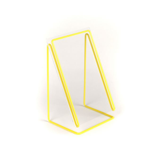 Photo  Picture Frame   by Bendo   Yellow