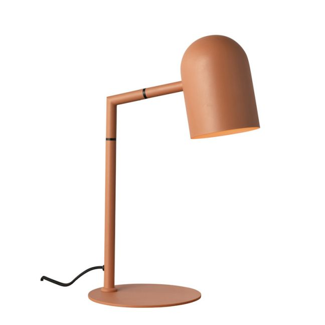 Pia Terracotta Desk Lamp