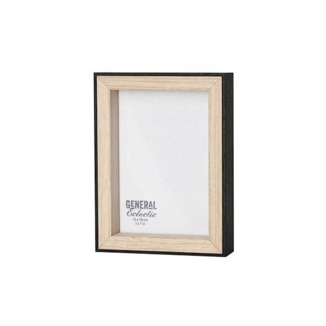 Picture Frame 5x7 | Black