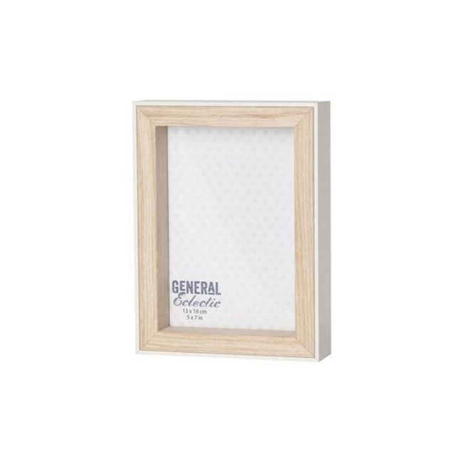 Picture Frame 5x7 | White