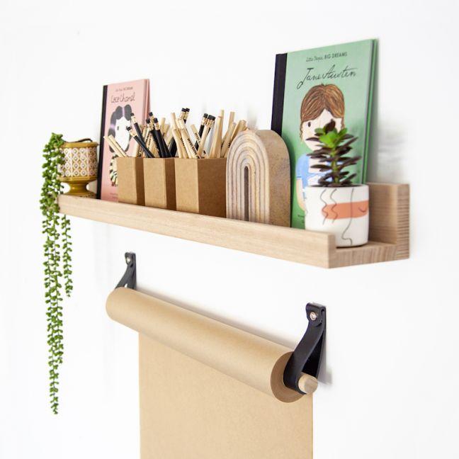 Picture Ledge | 100cm | Jemmervale Designs
